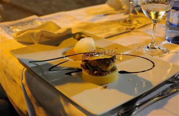Restaurante Callizo