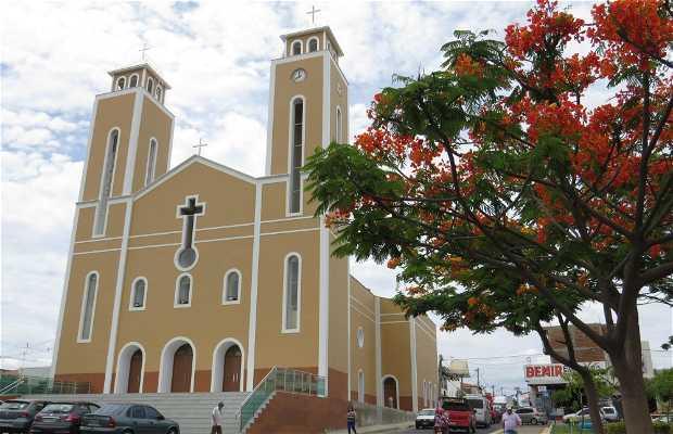 Igreja Matriz de Pau dos Ferros