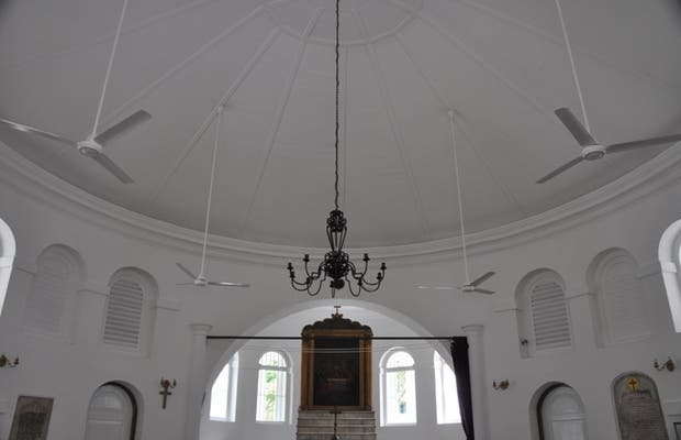 Iglesia Apostólica Armenia de San Gregorio el Iluminador
