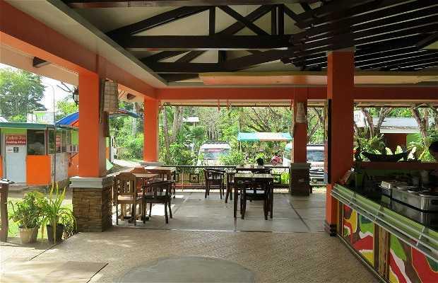 Garuda Restaurant
