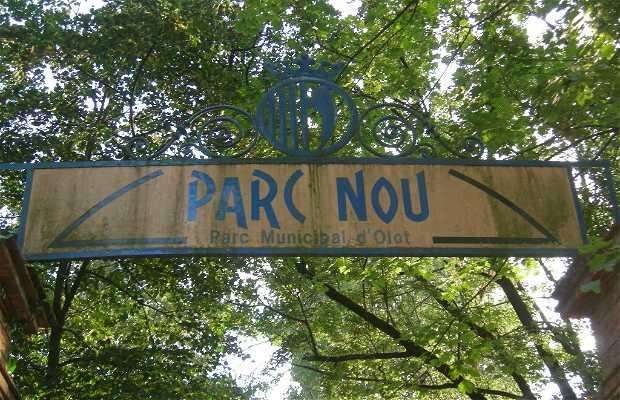 Parc Nou a Girona