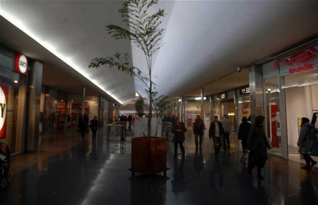Centre commercial Grand Place