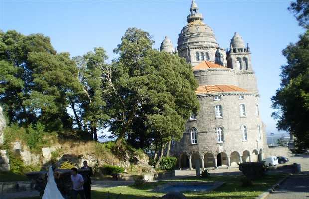 Santa Luzia Museum