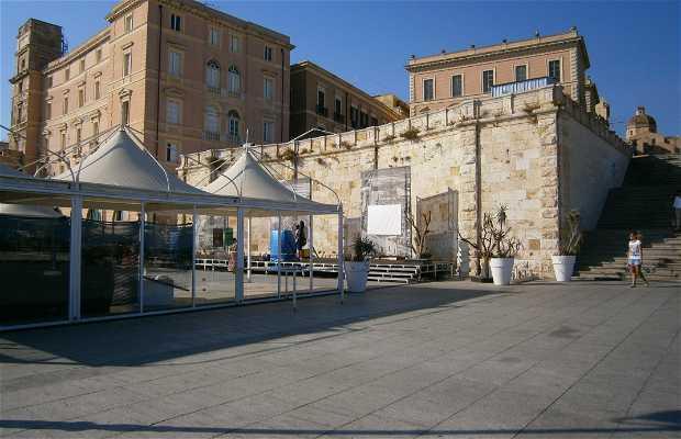 Teatro Mobile Cagliari