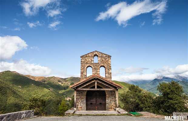 Mirador de San Miguel