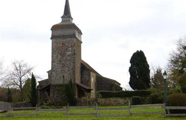 Iglesia Termes