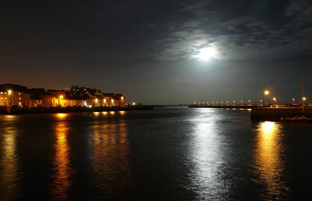 Galway Bay (Ireland)