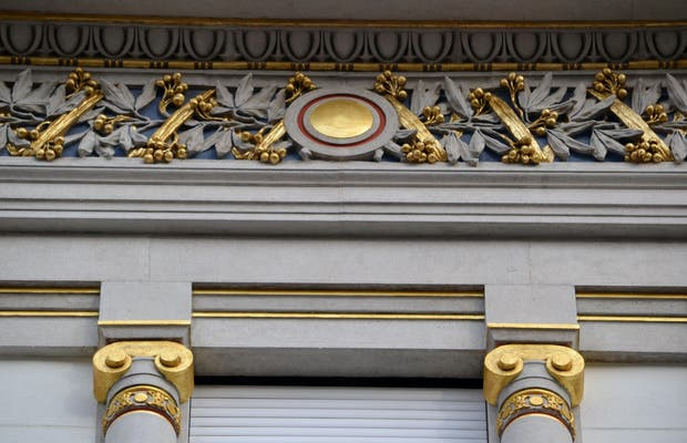 Palazzo d'oro o Contarini