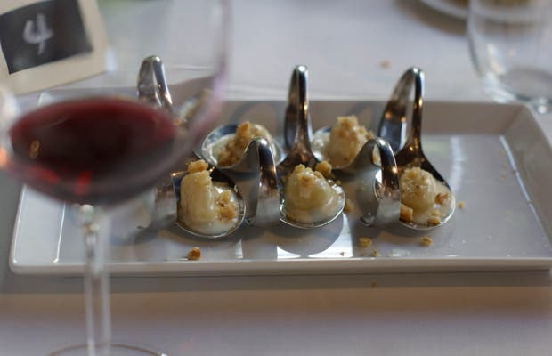 Restaurante Mauro Sensai