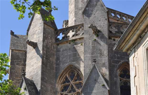 Colegial Santa Etienne
