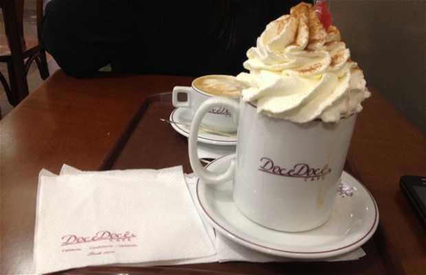 Doce Docê Café
