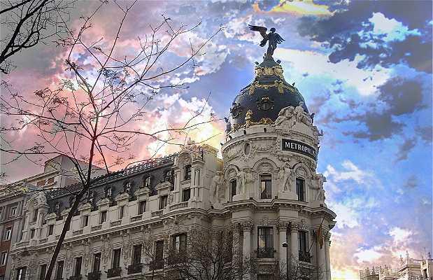 Metropoli Building