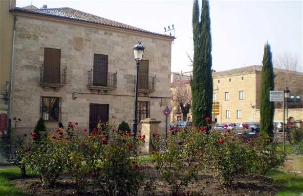 Plaza Mazarrasa
