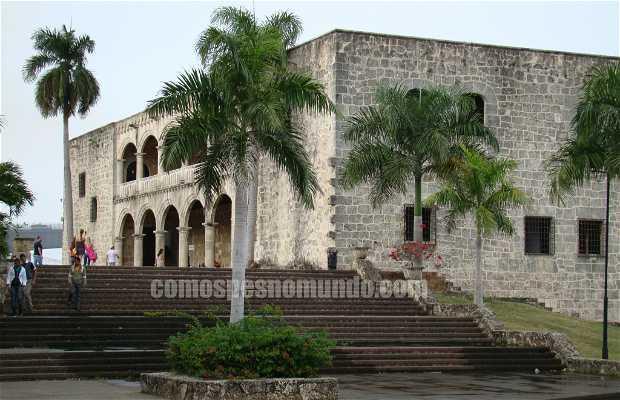 House of Colón