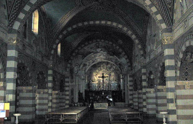 Bobbio Cathedral