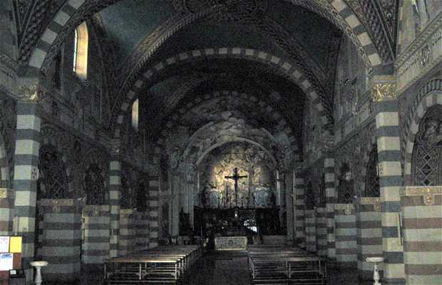 Cathédrale de Bobbio