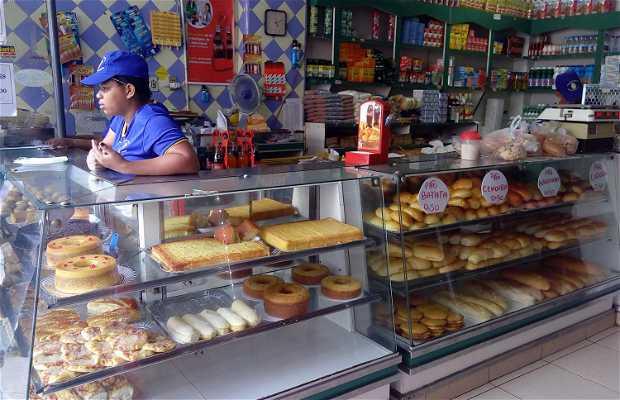 Panadería Santo Antonio