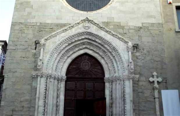 Igreja de Santo Emidio