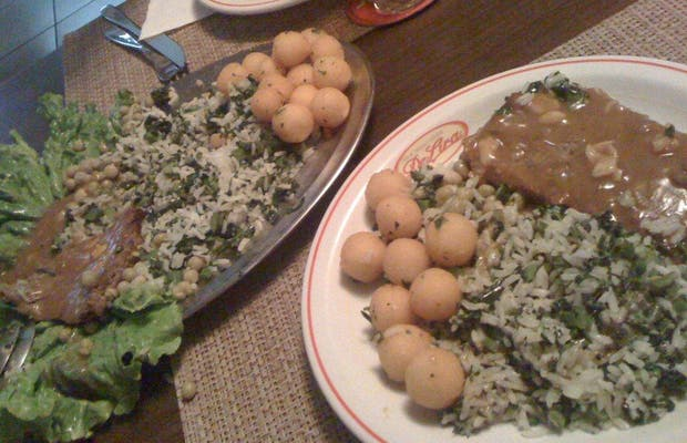 De Lira Restaurant