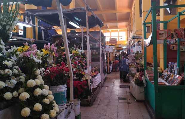 Mercado Tangamanga