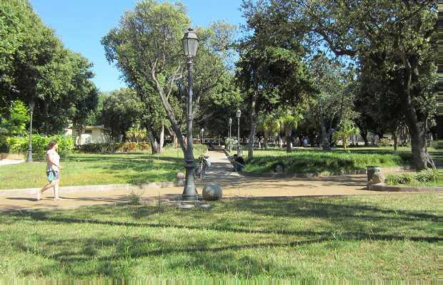 Giardini Giuseppe Manno