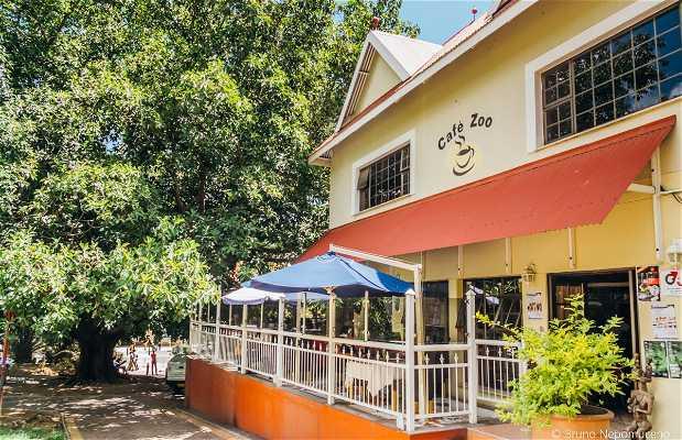 Café Zoo - La Marmite Royale