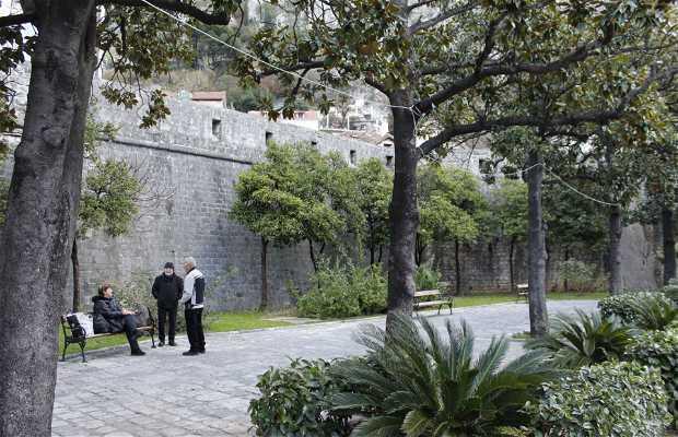 Parque Gurdic