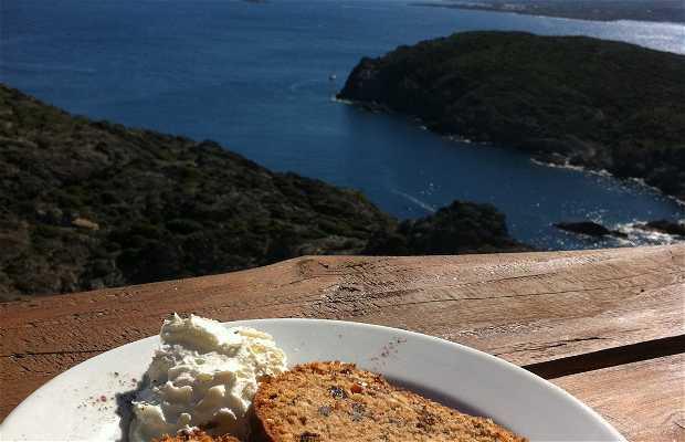 Far del Cap de Creus Restaurant