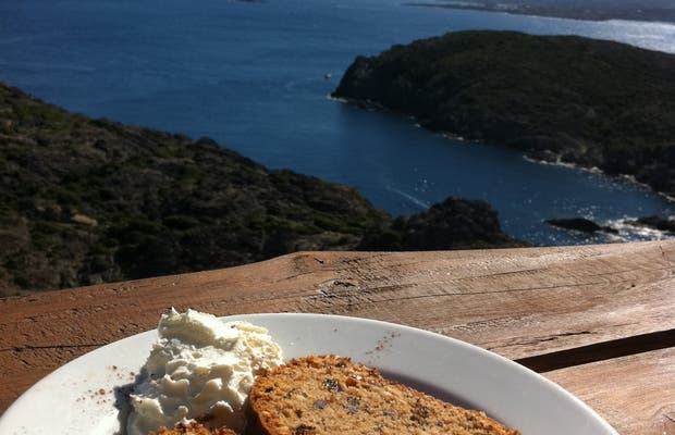 Restaurante Far del Cap de Creus