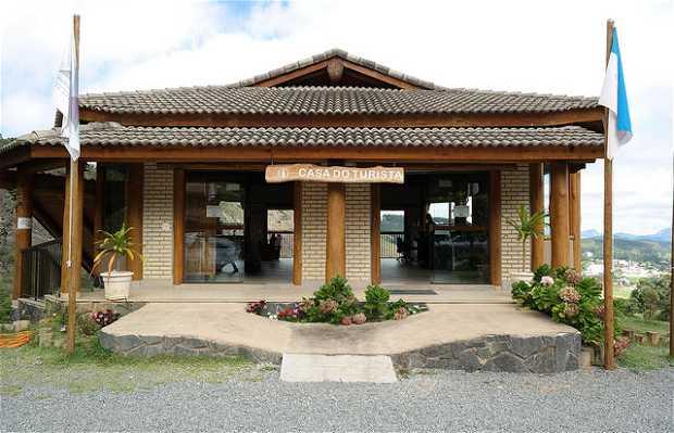 Casa do Turista