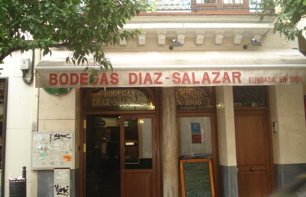 Wineries Díaz Salazar