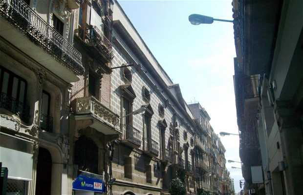 Casa Querol