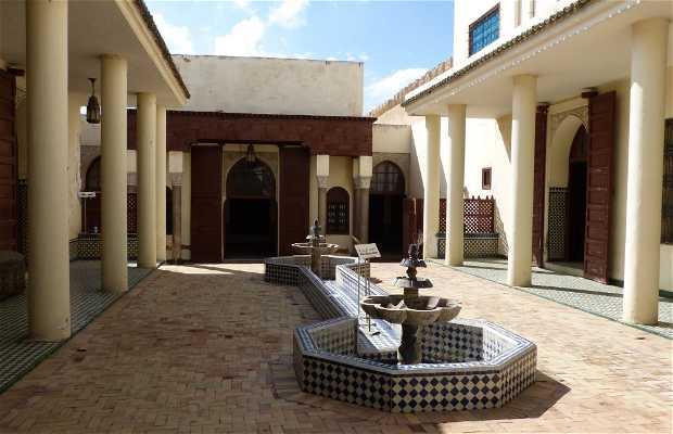 Dar Jamai Museum