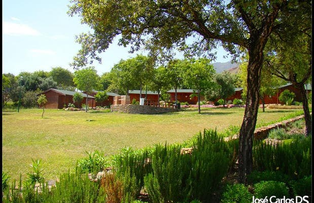 Parque de los Pedregales