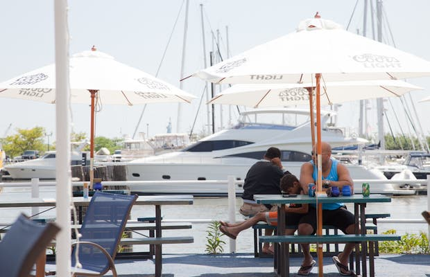 Surf City Megabar & Restaurant