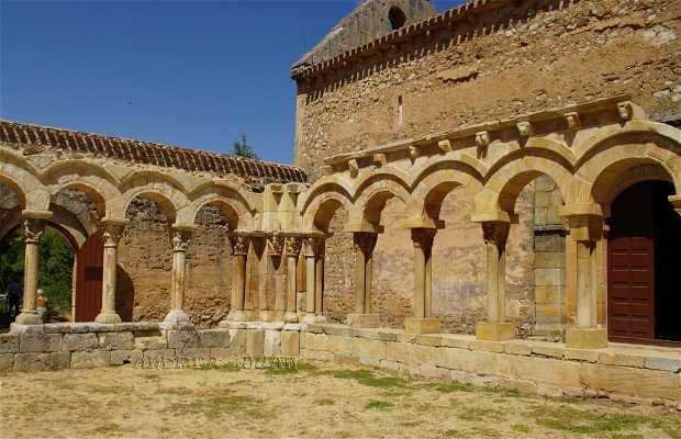 Monastero di San Juan de Duero