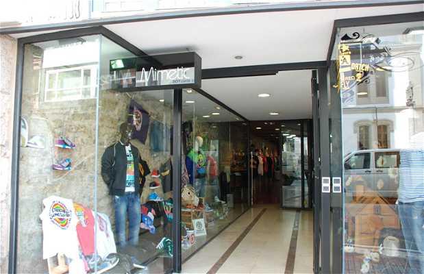 boutique mimetic