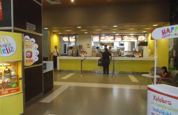 McDonald's - Florida