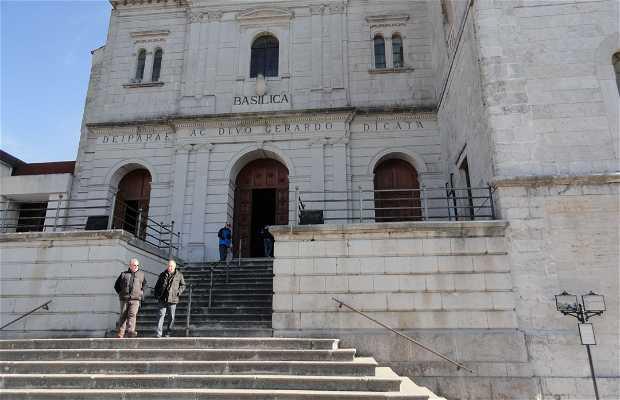 Santuario di San Gerardo Maiella