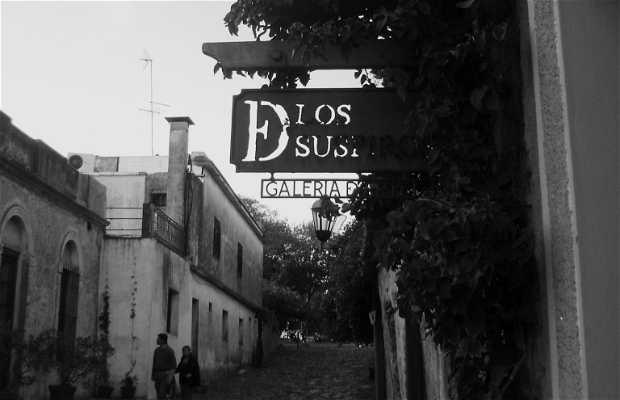 Rue des Soupires