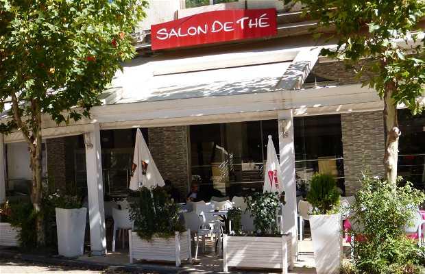 Salon del The