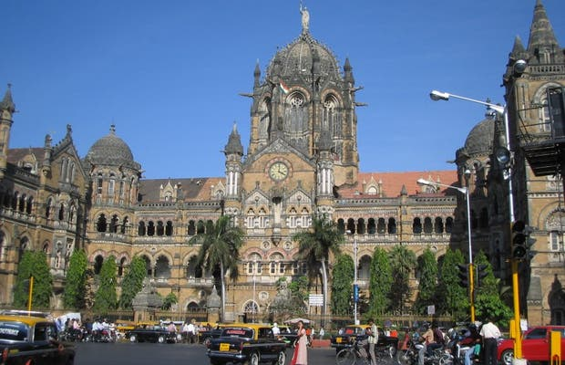 Estação Chhatrapati Shivaji