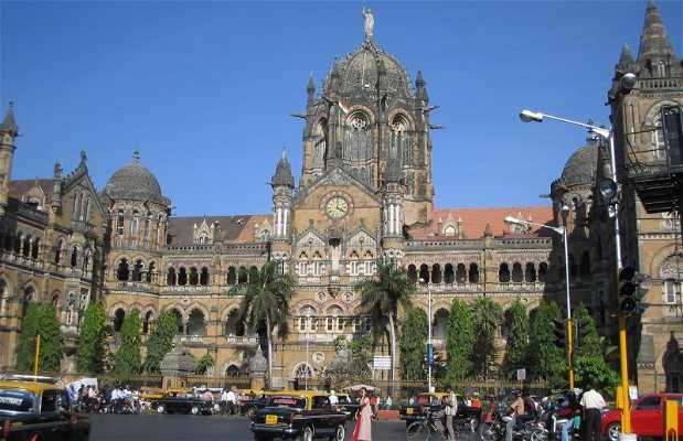 Stazione Chhatrapati Shivaji