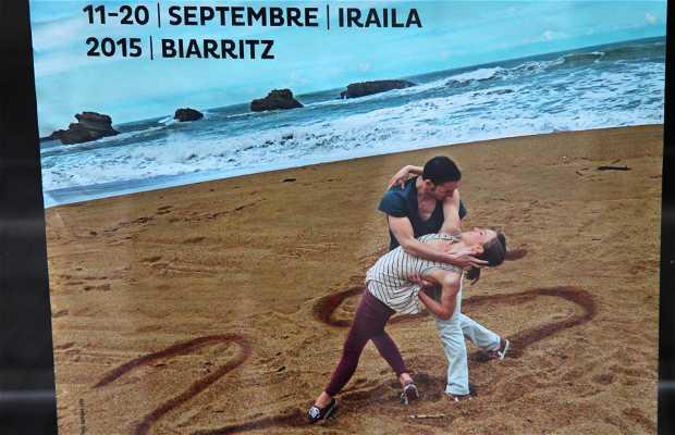 Festival de danse de Biarritz