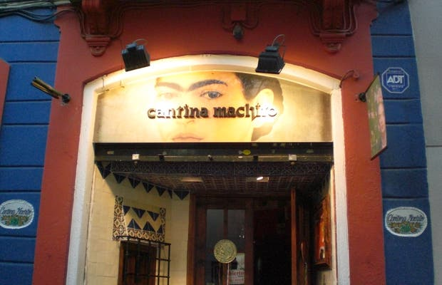 Cantina Machito