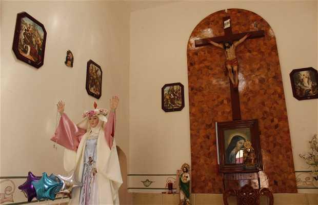 Capilla de Nuestra Señora de la Asunción