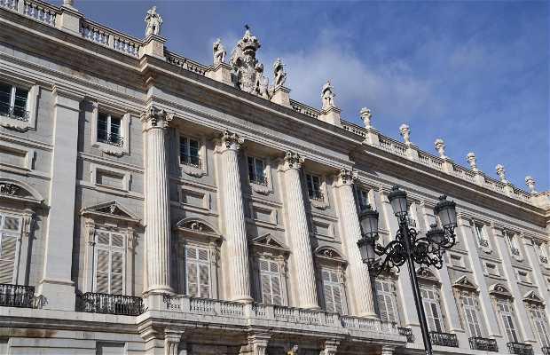 Free Tour en Madrid