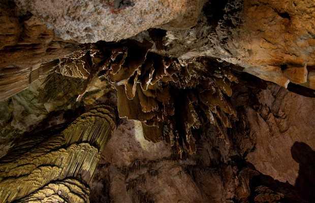 Grotte di Su Marmuri