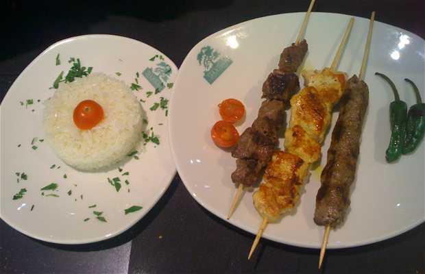 Shukran Restaurant