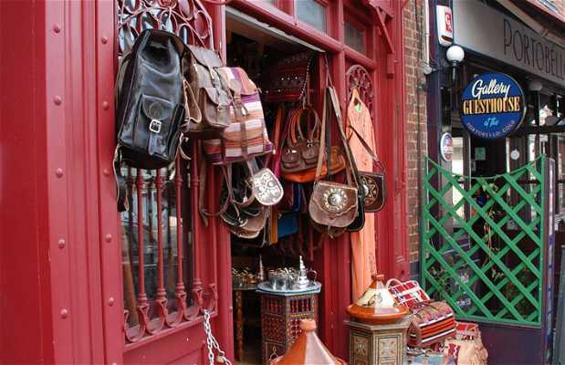Kasbah Bazaar